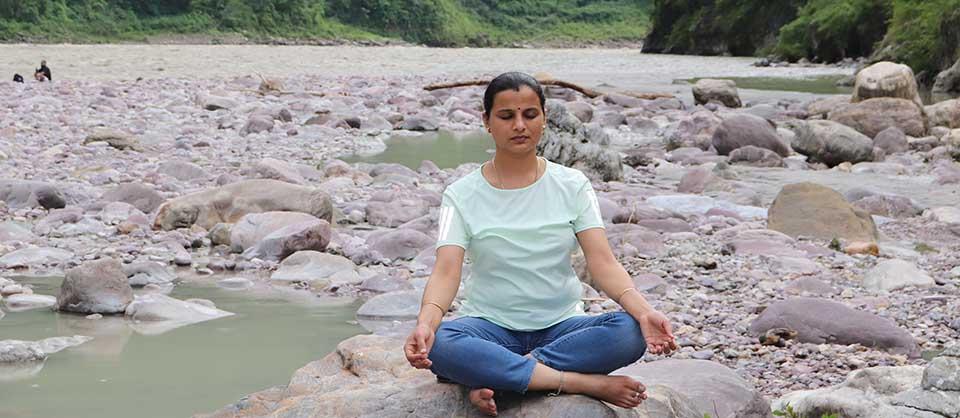 10 Days Vipassana & Yoga Retreat Rishikesh   SpiritualLifeHome
